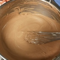 Receptek: Varázskrém II - Csokoládé Mousse (Mousse au Chocolat)