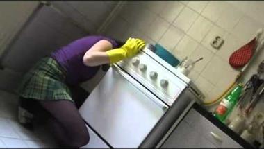 Takaríts tisztítószerek nélkül
