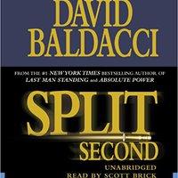 _PDF_ Split Second (King & Maxwell). PEDIDOS upgrade police North other treinta judge