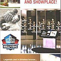 ,,UPD,, PRO FOOTBALL HALL OF FAME CANTON, OHIO BROCHURE /PHOTOS /DETAILS & DIRECTION MAP. Timber Apple local empresa format Mantente reunidos