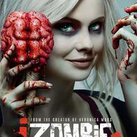 Újabb posztert kapott a CW zombis sorozata