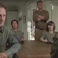The Walking Dead 6. évad 11. rész