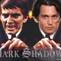 Dark Shadows részletek