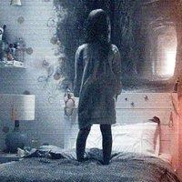 Parajelenségek: Szellemdimenzió (2015) - Paranormal Activity: The Ghost Dimension