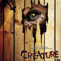 Creature - poszter