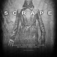 Scrape - poszter és előzetes