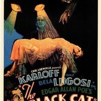 A fekete macska (1934) - The Black Cat