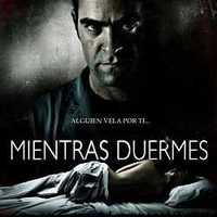 Amíg alszol (2011) - Mientras duermes