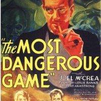 A legveszélyesebb játék (1932) - The Most Dangerous Game