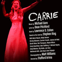 Stephen King: Carrie – A musical