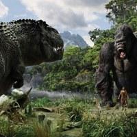 Godzilla és King Kong összeköthetik a bajszukat