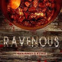 Farkaséhség (1999) - Ravenous