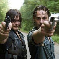 The Walking Dead 6. évad 10. rész - Fotók