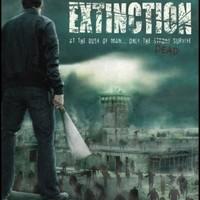 Extinction - The G.M.O. Chronicles - előzetes + poszter