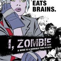 Zombis sorozat pilotot rendelt a CW