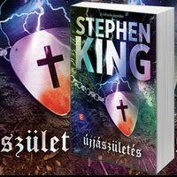 Könyvajánló - Stephen King: Újjászületés (Revival)