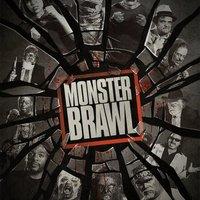 Monster Brawl poszter