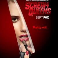 Scream Queens előzetes