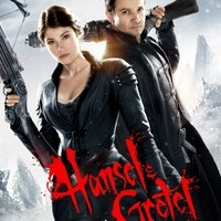 Hansel & Gretel: Witch Hunters - poszter