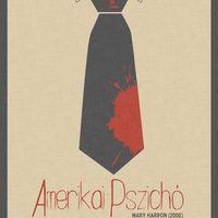 Amerikai pszichó (2000) – American Psycho
