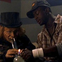 Gyilkos kobold 5. (2000) - Leprechaun in the Hood