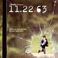 11.22.63 plakát