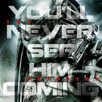Itt az első Predator plakát