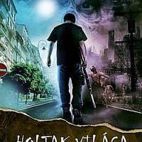 Lengyel Dávid - Kuba Richárd: Holtak világa - interjú