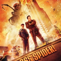 Big Ass Spider (2013)