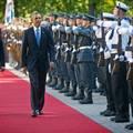 Barack Obama Tallinnban