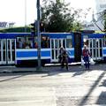 Ingyenes tömegközlekedés Tallinnban