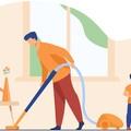 A koronavírus-járvány hatása az otthoni munkamegosztásban lévő nemi egyenlőtlenségekre