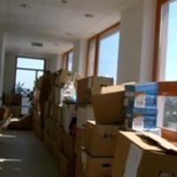 Beköltözés képekben