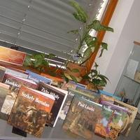 Könyvkiállítás
