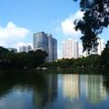 Utolsó napom Bangkokban - egy rég elfeledett amerikai és egy varánusz nyomában