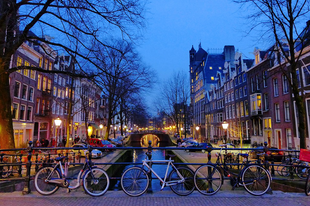 Miért boldogabb egy magyar Hollandiában? – interjú