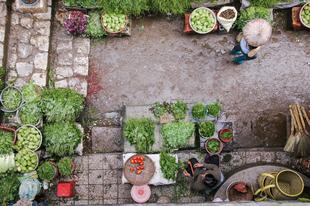 """""""Itt nem álmodozol, itt dolgozol"""" – interjú Vietnamból"""