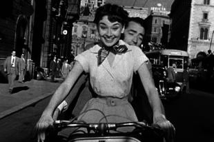 Utazz olyan stílusosan, mint Audrey Hepburn!