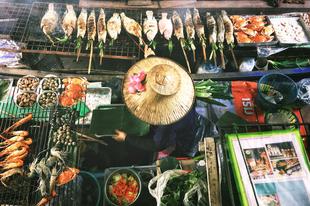 7 érdekes dolog a thai konyháról
