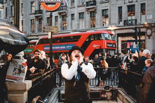 48 óra Londonban - ezeket érdemes megnézned
