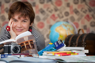 Egyedül nőként a világban - Travellina kis interjú