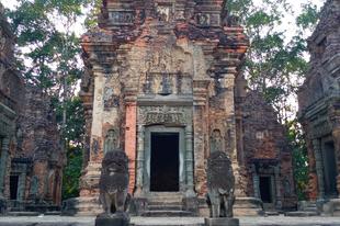 Kambodzsa - ahol szembekerülsz a mezítlábas nyomorral