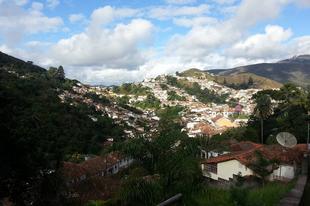 Ahol jó turistának lenni, de nem lakosnak- interjú Brazíliáról
