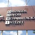 Gyakorlat az Országos Orvosi Rehabilitációs Intézetben
