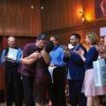 IV. Budapest Jack and Jill Tangoverseny győztesei