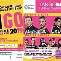 Versenyzünk a Tangó Európa Bajnokságon