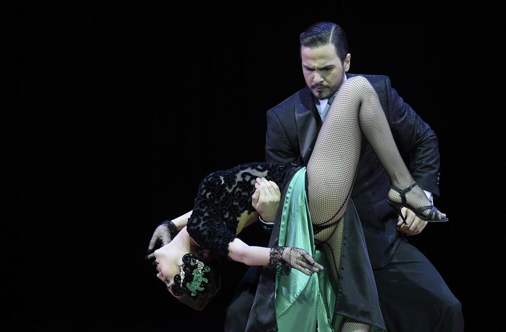 Bugyivillantás nélkül is lehet színpadi tangó világbajnoki címet nyerni