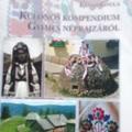 Megjelent az új könyvem: Különös kompendium Gyimes néprajzáról