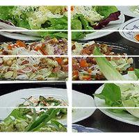 Saláták 2.