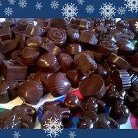 Adventi édességek és italok